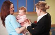 Entretien d'embauche: Pôle emploi trouve une solution de garde d'enfant