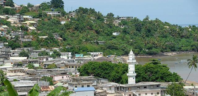 La transition fiscale, enjeu majeur des municipales à Mayotte