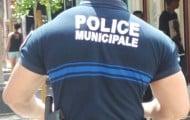 La police municipale de Nimes ne devait surveiller que les affiches du maire