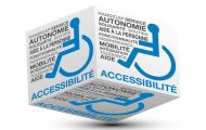 Accessibilité aux handicapés : le Nord de l'Europe cité en exemple