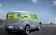 Haute-Normandie : 5 000 euros pour les acheteurs d'une voiture électrique
