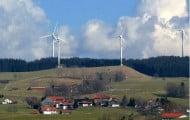 Éolien/biogaz