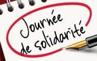 Journée de solidarité : 23 milliards d'euros collectés en 10 ans