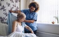 Les services d'aide à domicile appellent à l'aide