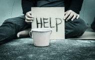 454 sans-abri morts en 2013 en France, dont 15 enfants