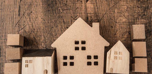 Taxe d'habitation et perspectives d'évolution