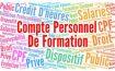 Le Compte personnel de formation (CPF) entrera en vigueur le 1er janvier 2015