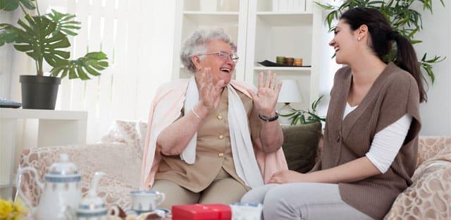 Cnav : coup de pouce à l'aide ménagère à domicile