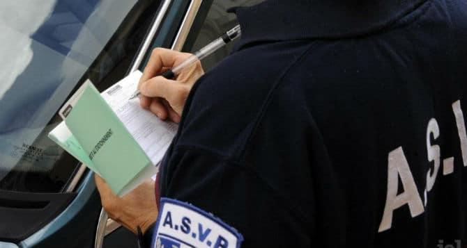Les petites et moyennes communes peu préparées à la réforme du stationnement