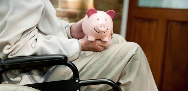 Le Défenseur des droits se soucie du sort des retraités