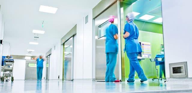 Emprunts structurés : 30 avril, dernier délai pour les hôpitaux pour demander de l'aide