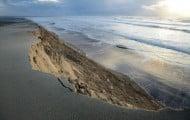 Climat : l'Assemblée adopte une proposition de loi pour mieux faire face à l'érosion du littoral