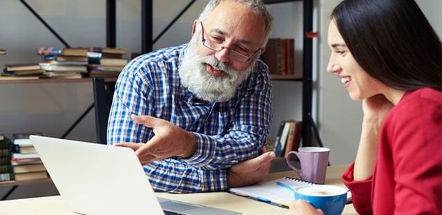 Les retraités les plus modestes peuvent cumuler emploi et allocation