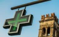 Remplacement au sein des pharmacies à usage intérieur des sapeurs pompiers