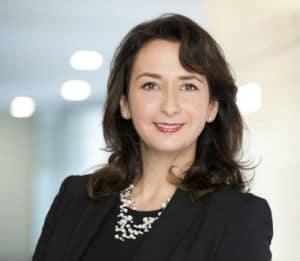 Diane Mullenex, Cabinet Pinsent Masons