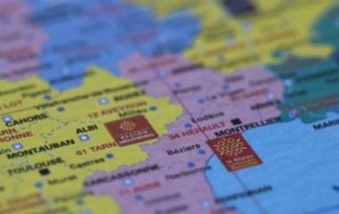 Des opposants à la fusion des régions déposent une requête au Conseil d'État
