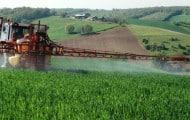 Stéphane Le Foll entend réduire les pesticides de 50 % d'ici 2025