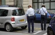 Les amendes de stationnement payables par smartphone