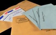 Élections départementales : large victoire de la droite, nouvelle claque pour la gauche