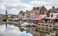 La maire d'Amiens lance une pétition pour que la ville soit capitale de la future région