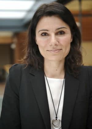 Anne-Sophie Uccello-Jammes, Avocat Associé du cabinet Lexcase