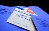 1er tour des élections départementales : principaux chiffres