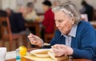 nutrition retraité