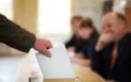"""""""Oui je vote"""" : campagne de communication sur les élections départementales"""