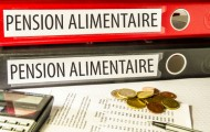 Signature du protocole contre les impayés de pensions alimentaires