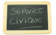 Service civique : le gouvernement promet de mettre les moyens nécessaires au développement