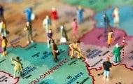 Carte territoriale : les chefs-lieux définitifs des nouvelles régions connus en juillet 2016