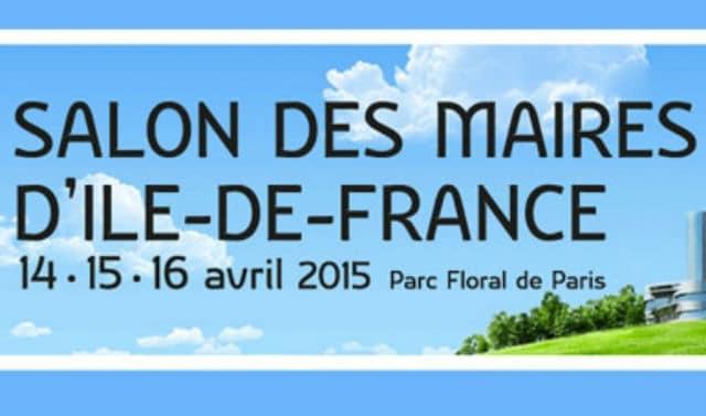 Le de france manuel valls entend les maires en col re for Salon des maires de france