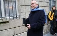 L'ex-ministre UMP Dominique Bussereau élu président de l'Assemblée des départements de France