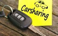 """Strasbourg lance son premier service d'autopartage """"libre"""" et """"flexible"""""""