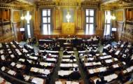 Conseil de Paris : installation de la commission de déontologie des élus