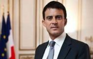 Manuel Valls propose aux maires un fonds d'1 milliard d'euros pour l'investissement public