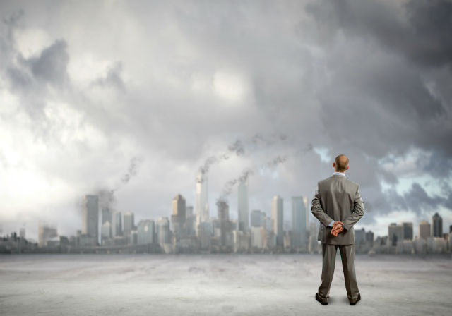 Pollution de l 39 air et particules fines proc dure d 39 infraction de la - Mesure de pollution de l air ...