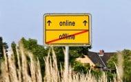 Très haut débit : le gouvernement souhaite accélerer le déploiement