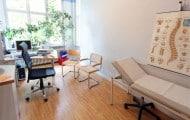 cabine médical