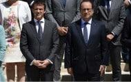 Alain JOCARD / Copyright © AFP