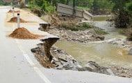 L'État améliore l'indemnisation des catastrophes naturelles
