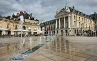 Lille, Rouen, Dijon capitales régionales, neuf postes de préfets supprimés