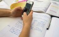 François Bonneau et Najat Vallaud Belkacem lancent un plan national contre l'échec scolaire
