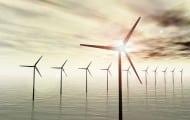 Éolien en mer au Tréport : forte opposition au terme du débat public