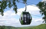 Feu vert pour le téléphérique de Brest dont les travaux débutent fin juillet