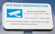 La vidéoprotection se développe dans les villes moyennes