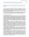Communication sur l'ordonnance du 23 juillet 2015 relative aux marchés publics