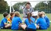 Mise en œuvre du programme « Citoyens du Sport »