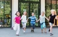 Strasbourg inaugure une école européenne, espérant renforcer son statut de capitale européenne