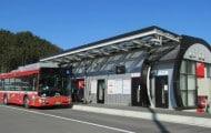 Transport par autocar